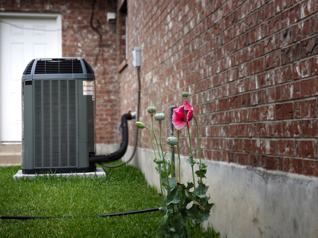 3 things to check on your air conditioner before you call